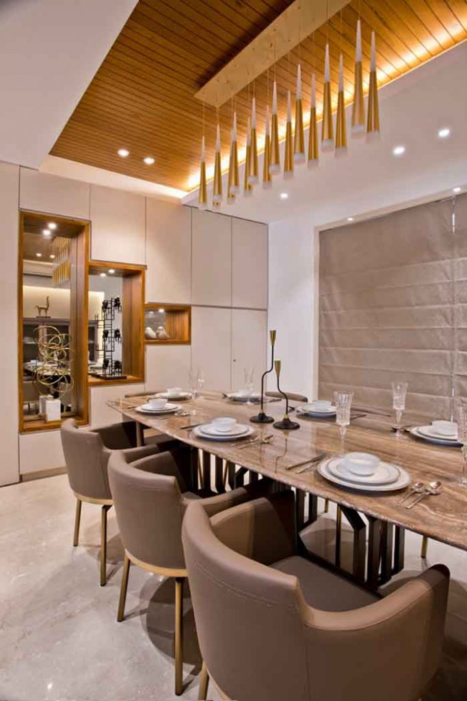 15 Dining Room Lighting Ideas
