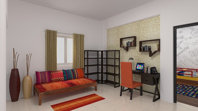 furdo design of family room