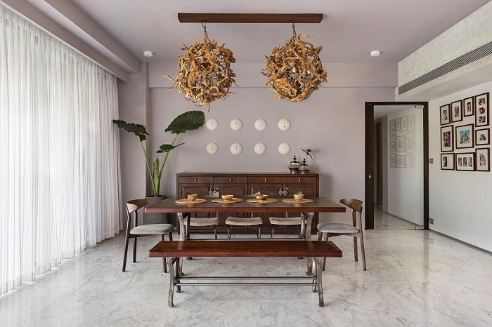 A Quriky-Cool Mumbai Apartment
